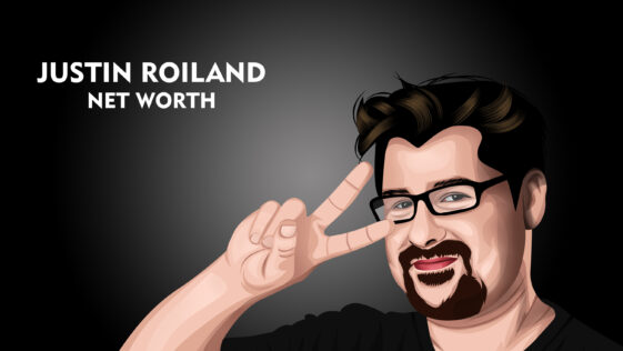 Justin Roiland net worth