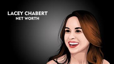 Lacey Chabert net worth