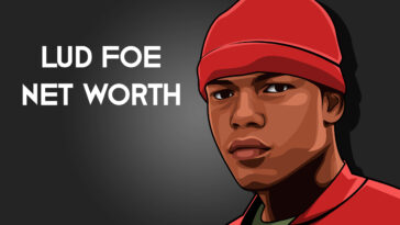 Lud Foe Net Worth