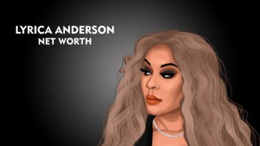 Lyrica Anderson net worth