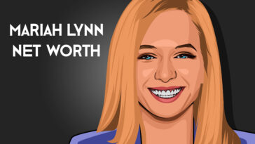 Mariah Lynn net worth