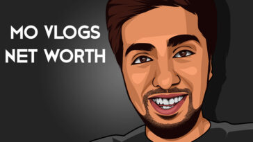 Mo vlogs net worth