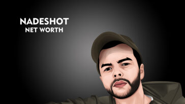 Nadeshot net worth