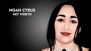 Noah Cyrus net worth