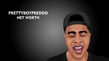 Prettboyfreddo net worth