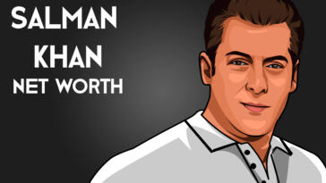 Salman Khan Net Worth 2019 Height, Age and more