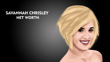 Savannah Chrisley net worth