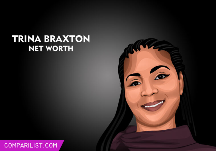 Trina Braxton net worth