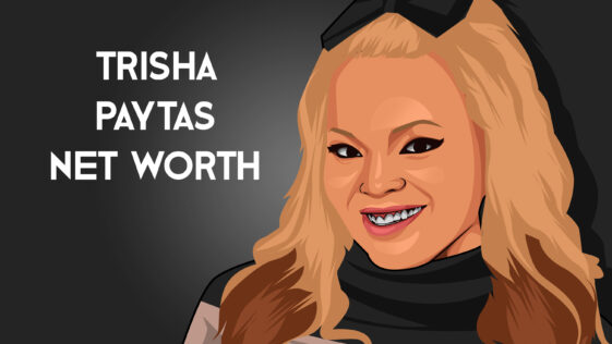 Trisha Paytas net worth