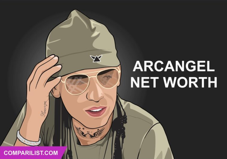 archangel net worth