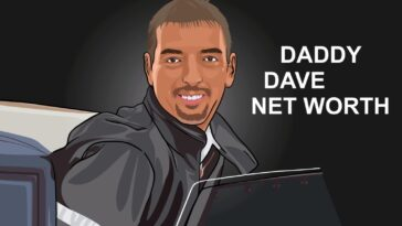 daddy dave net worth