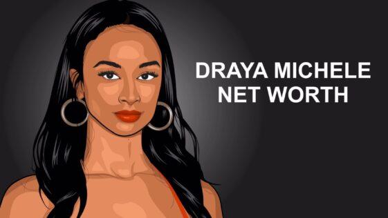 draya michele net worth