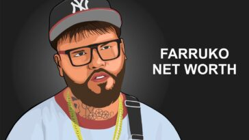 farruko net worth