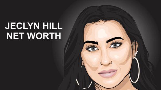 jeclyn hill net worth