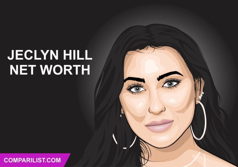 jeclyn hill net worth
