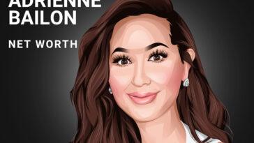 Adrienne Bailon Net Worth