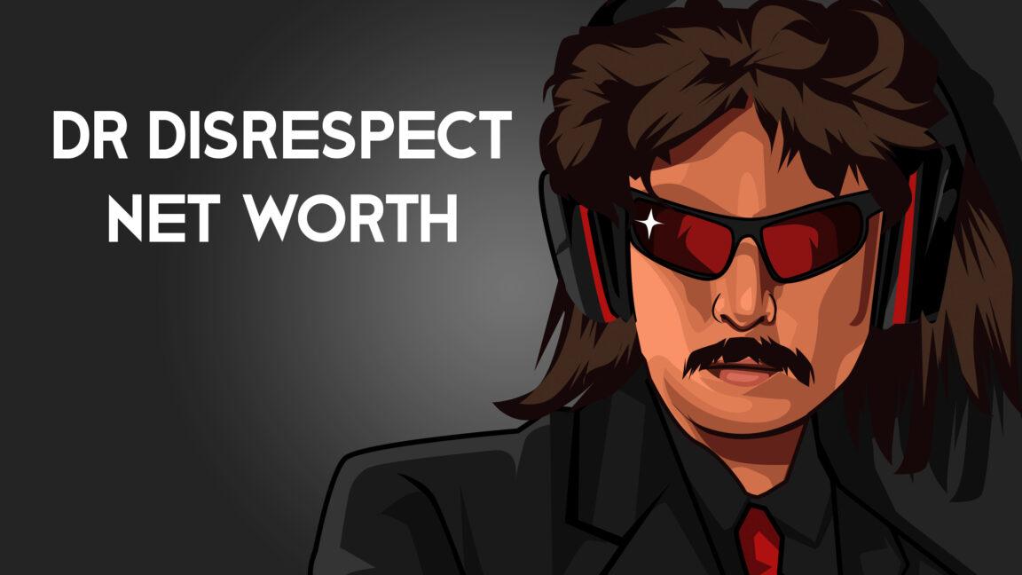 Doc. Disrespect net worth