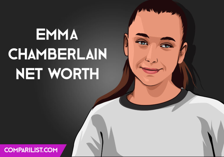 Emme Chamberlain Net Worth