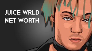 Juice WRLD Net Worth 2019