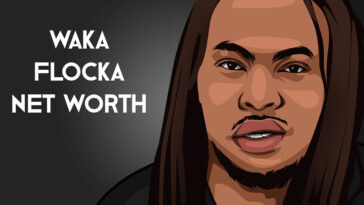 Waka Flocka Net Worth 2019