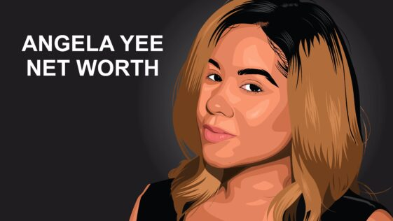 Angela Yee Net Worth