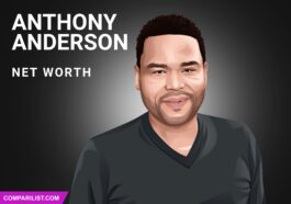 anthony anderson net worth