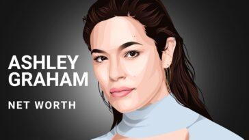 ashley graham net worth