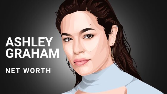 ashley graham net worth