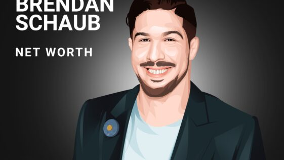 Brendan Schaub Net Worth 2019