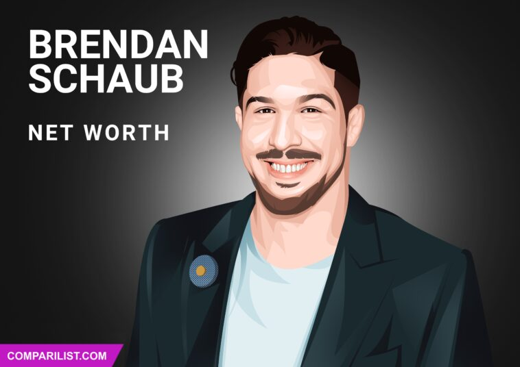 Brendan Schaub Net Worth 2019