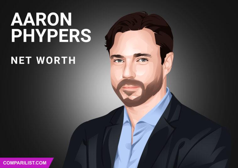 Aaron Phypers