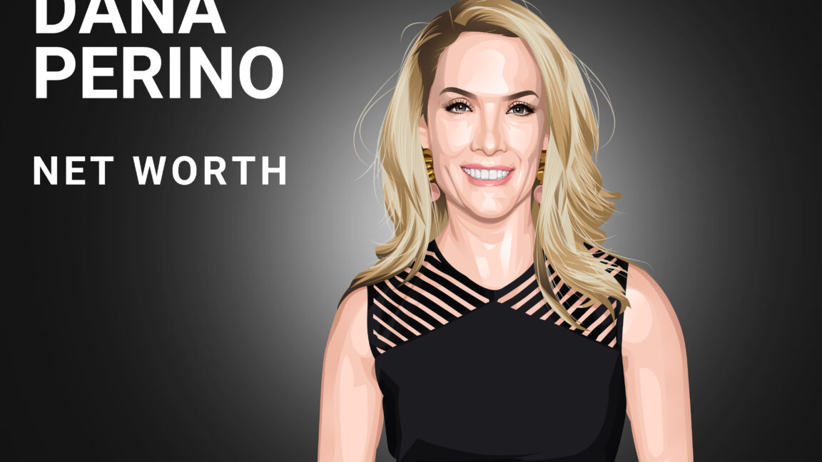 Dana Perino Net Worth