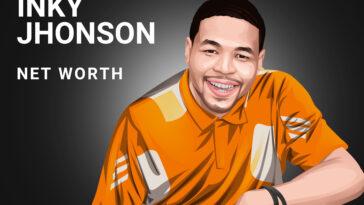 Inky Johnson Net Worth