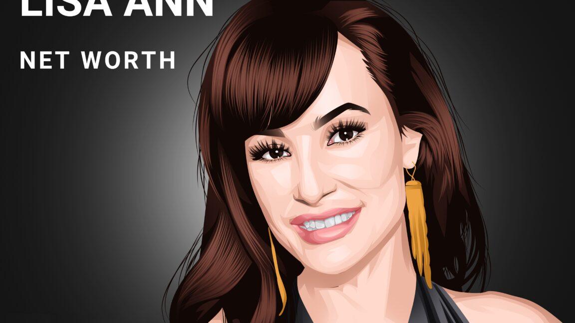 Lisa Ann Net Worth