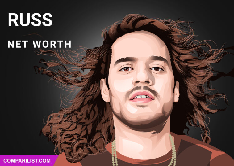 Russ Net Worth