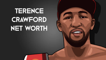 terenece crawford net worth