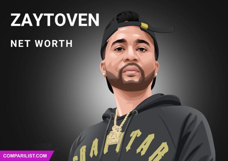 Zaytoven Net Worth