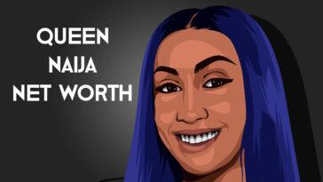 Queen Naija Net Worth 2019