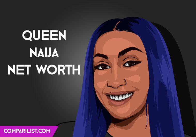 Queen Naija Net Worth 2019