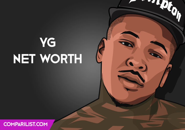 YG Net Worth