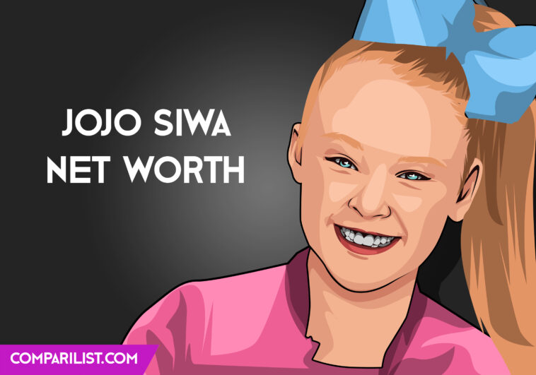 JoJo Siwa Net Worth 2019
