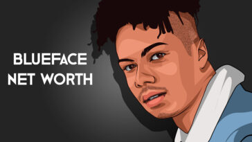 Blueface net worth