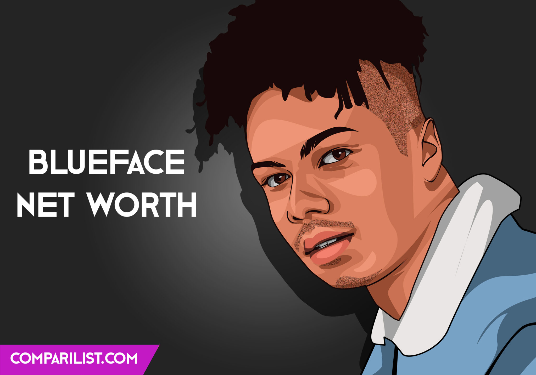 Blueface Net Worth 2019 | Sources of Income, Salary and More