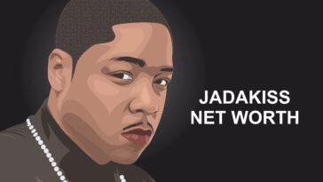 Jadakiss Net Worth Salary Source of Income 2019