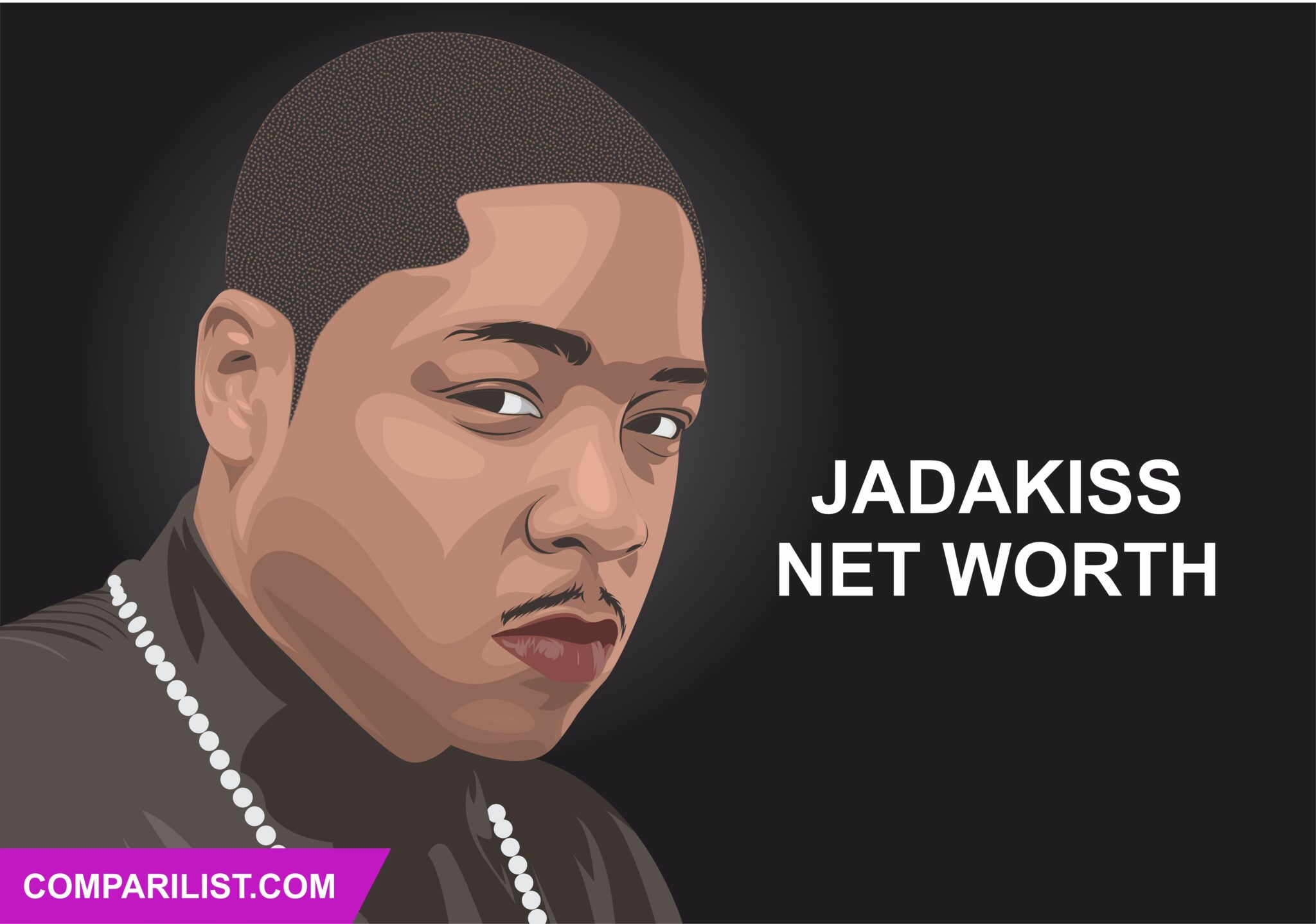 Jadakiss Net Worth 2019 | Sources of Income, Salary and More