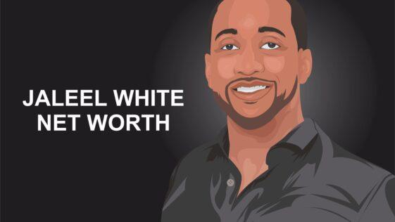 Jaleel White Net Worth