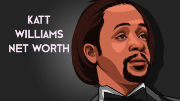 Katt Williams net worth 2019 salary source of income
