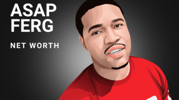 Asap Ferg Net Worth