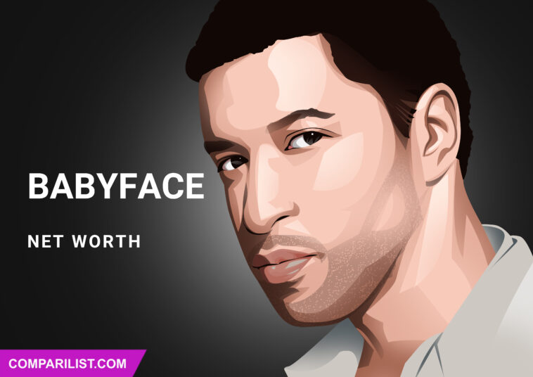 Babyface Net Worth