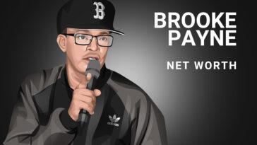 Brooke Payne Net Worth